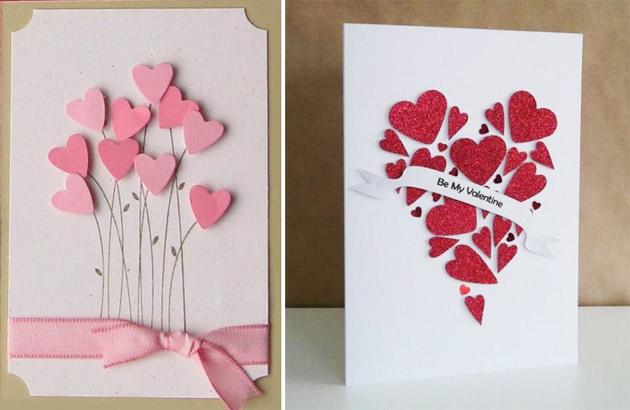красивые открытки своими руками из бумаги и картона поэтапно средиземноморская